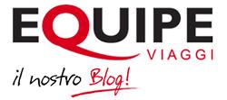 Blog Equipe Viaggi