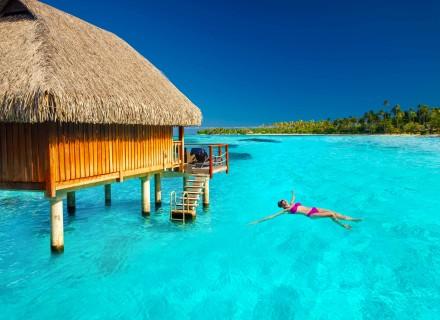 Polinesia: un mondo magico